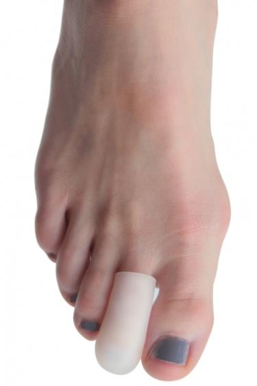 Żelowa osłona palca 437