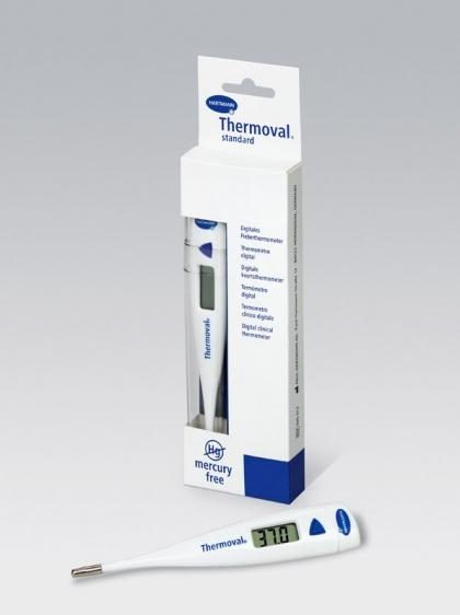 Termometr elektroniczny Thermoval standard