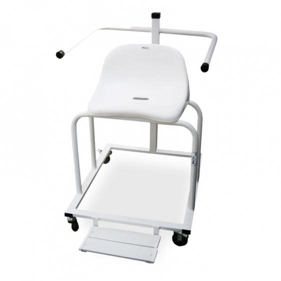 Krzesło jezdne prysznicowe ST MAX KJP