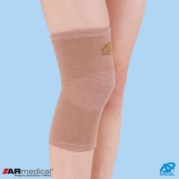 Elastyczny tkaninowy stabilizator kolana Armedical
