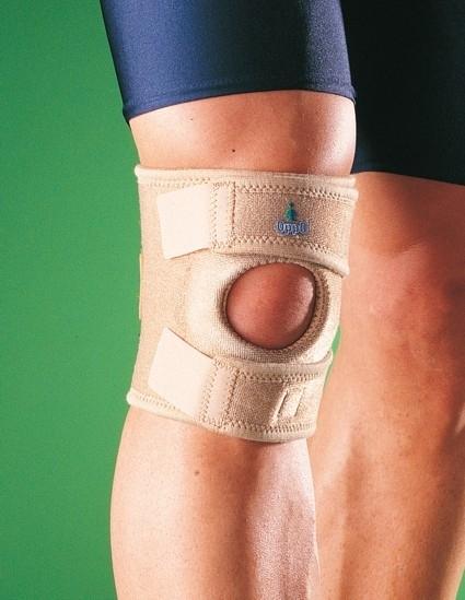 Stabilizator kolana odciążający rzepkę Oppo