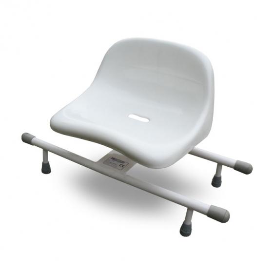 Fotel obrotowy na wannę LWO
