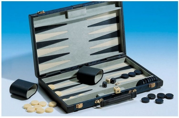 Gra Backgammon Piatnik