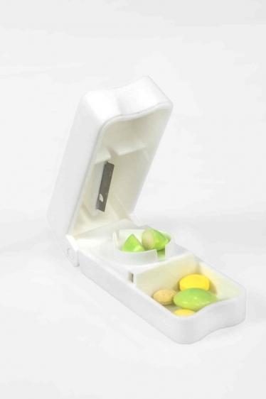 Przecinacz do tabletek