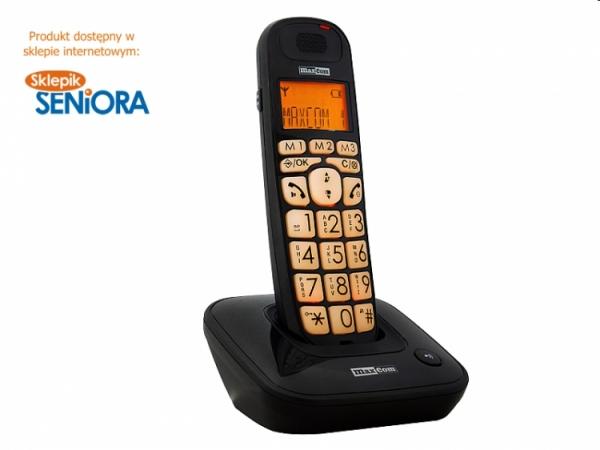 Telefon bezprzewddowy MC 6800
