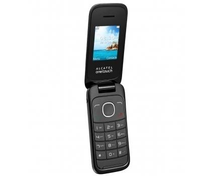 Telefon komórkowy z klapką Alcatel 10.35