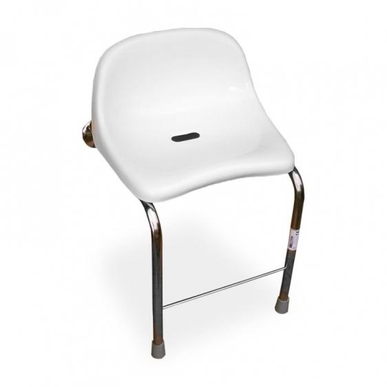 Krzesło prysznicowe montowane do ściany SPS - KO PLUS
