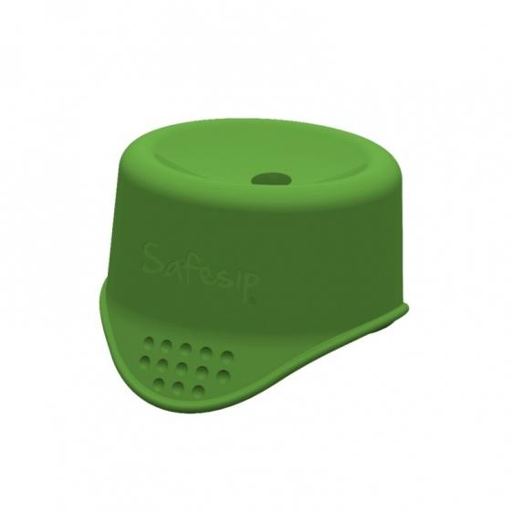 SafeSip elastyczna przykrywka na szklankę
