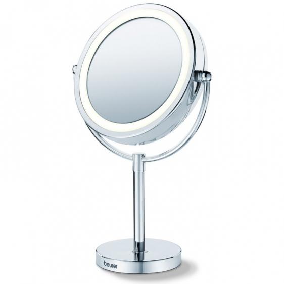 Lusterko kosmetyczne stojące Beurer BS69