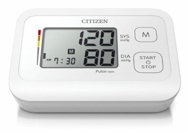 Ciśnieniomierz CITIZEN CHU304/CHU305