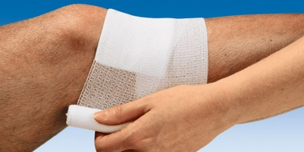 Peha-crepp elastyczna opaska podtrzymująca