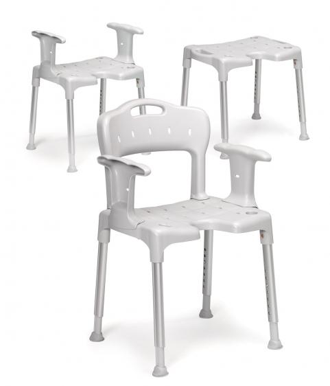 Taboret i krzesło w jednym Etac Swift