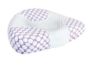 Poduszka ortopedyczna Shell Dr. Sapporo