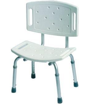 Krzesło prysznicowe