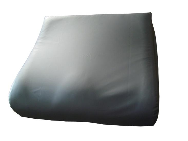 Poduszka do siedzenia dwuwarstwowa