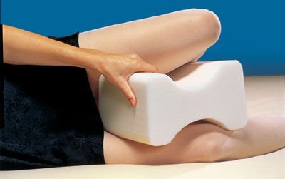 Poduszka kość na zmęczone nogi