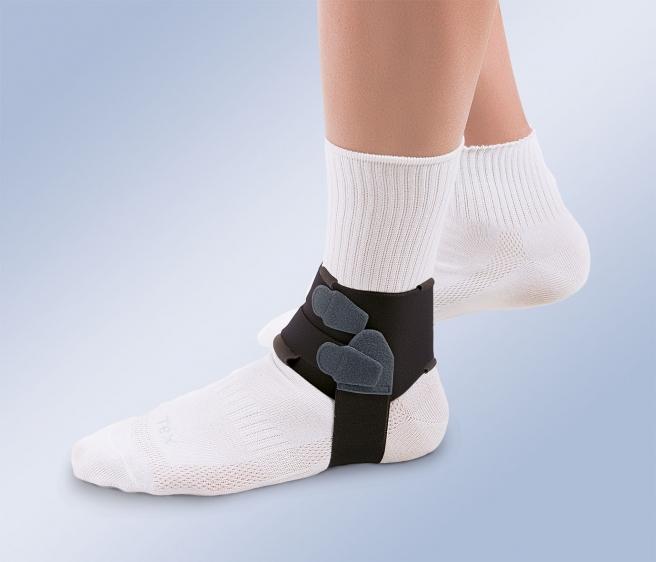 Orteza do leczenia zapalenia rozcięgna podeszwowego stopy Orliman