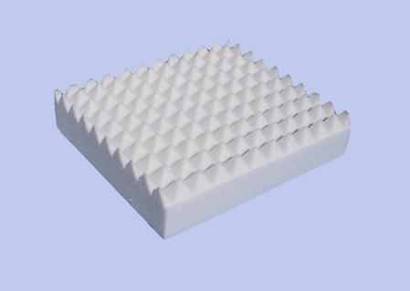 Poduszka przeciwodleżynowa - jeżowa