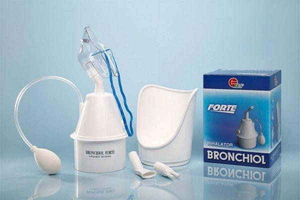 Inhalator Bronchiol Forte