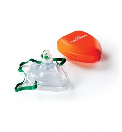 Maska twarzowa CPR