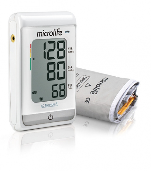Ciśnieniomierz Microlife BP A150 AFIB