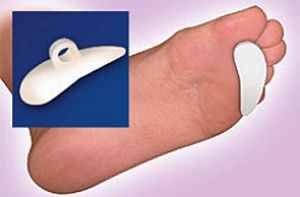 Wkładka prostująca palce