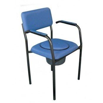Krzesło sanitarne  CLUB Nowy