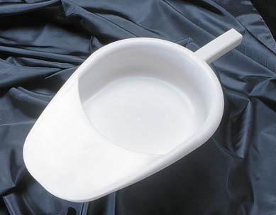 Basen sanitarny plastikowy