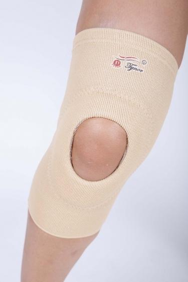 Elastyczny stabilizator kolana otwarty Athenax