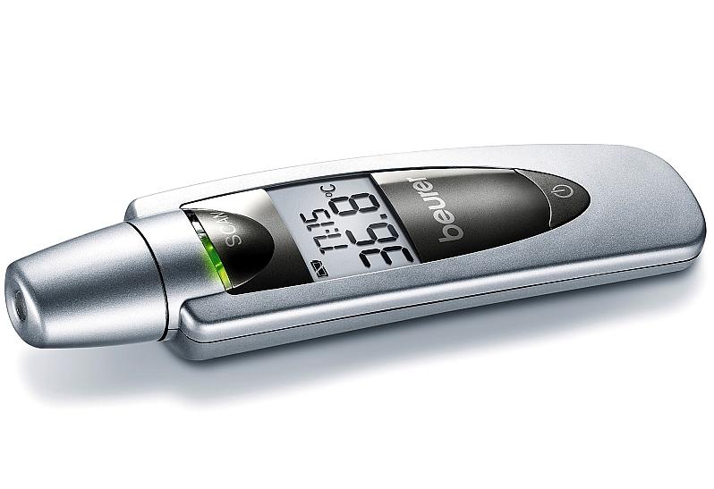 termometry elektroniczne